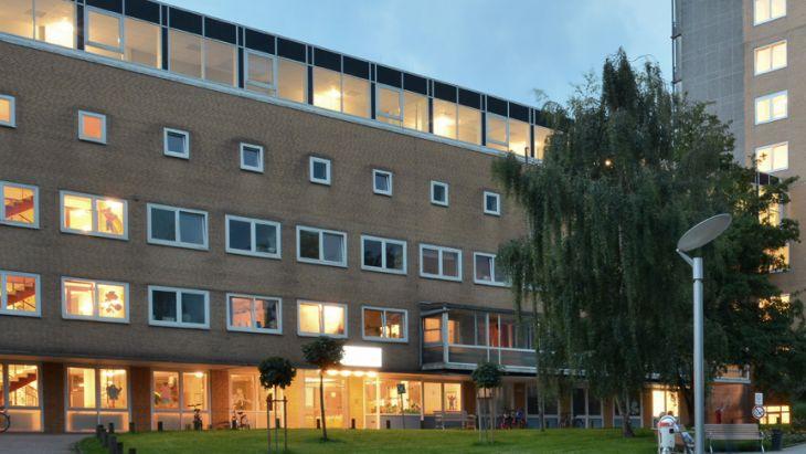 Klinikum Wilhelmshaven