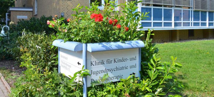 klinik f r kinder und jugendpsychiatrie und psychotherapie am klinikum wilhelmshaven. Black Bedroom Furniture Sets. Home Design Ideas